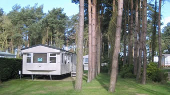 Exterior - Caravan for sale near Cromer, Norfolk
