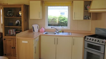 Kithen - Caravan for sale near Cromer, Norfolk