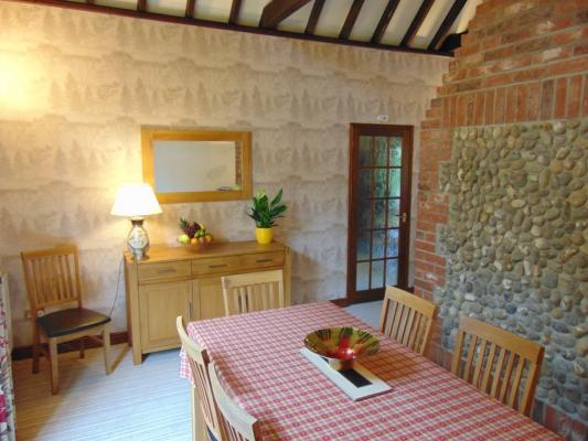 Brambles Luxury Holiday Cottage