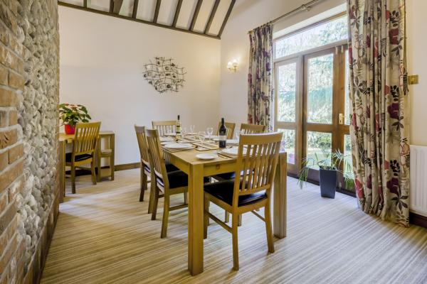 Luxury Holiday Cottage Norfolk