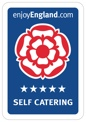 5 Star Self Catering Holiday Cottages