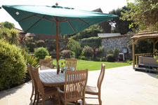 5 star luxury holiday cottage in Norfolk