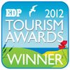 EDP Tourism Award Winning Self Catering Holiday Cottage